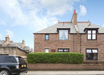 Thumbnail 3 bed semi-detached house for sale in Largs Cairntrodlie, Peterhead, Aberdeenshire