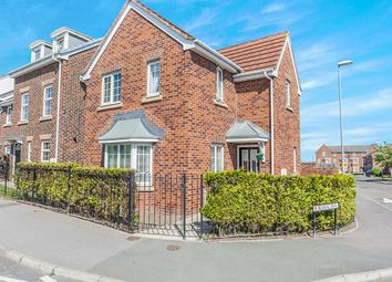Thumbnail 3 bed detached house for sale in Pickering Drive, Blaydon-On-Tyne