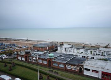 Thumbnail 1 bed flat to rent in Marina Court Avenue, Bexhill-On-Sea