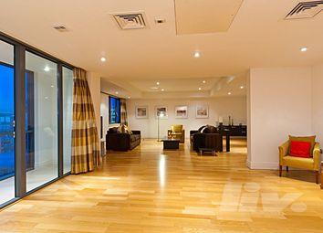 Thumbnail 3 bed flat for sale in Sheldon Square, Paddington Central, Paddington