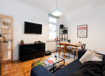Thumbnail 3 bed terraced house for sale in Ashville Road, London