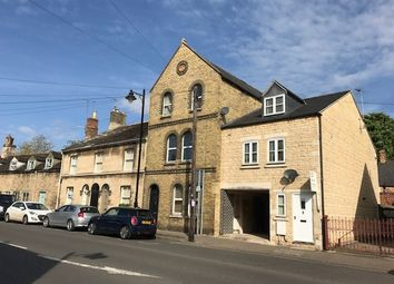 Thumbnail 1 bed flat to rent in St Leonards Street, Stamford