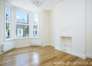 Thumbnail 1 bedroom flat to rent in Barnsdale Road, Maida Vale, London