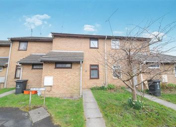 Thumbnail Terraced house for sale in Argyle Street, Swindon