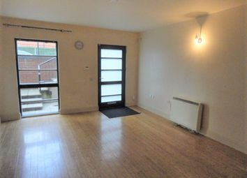 Thumbnail 1 bed flat to rent in Harvard Road, Isleworth
