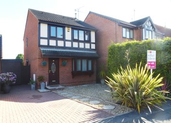 Thumbnail 3 bedroom detached house for sale in Fernleigh Drive, Brinsworth, Rotherham