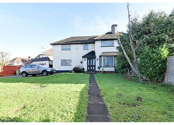 4 bed semi-detached house for sale in Gills Hill Lane, Radlett WD7