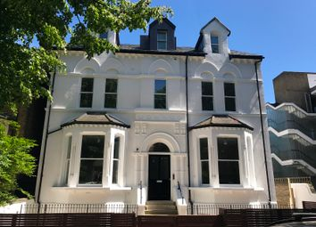 Thumbnail 2 bed flat to rent in Barry Road, East Dulwich