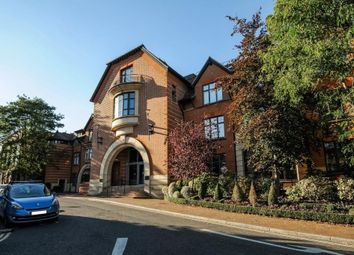 Thumbnail 1 bedroom flat for sale in Henley-On-Thames, Oxfordshire