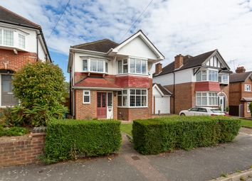 3 bed detached house for sale in Colchester Drive, Pinner HA5