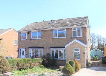 Thumbnail 3 bed detached house for sale in Knowles Street, Penistone, Sheffield