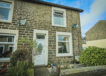 Thumbnail 2 bed terraced house for sale in Pine Street, Rossendale, Lancashire