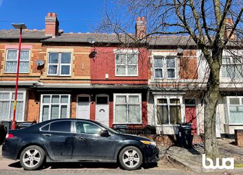 Thumbnail 3 bed terraced house for sale in 23 Beeton Road, Birmingham