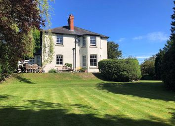 Thumbnail 5 bed country house for sale in Fovant, Nadder Valley, Wiltshire