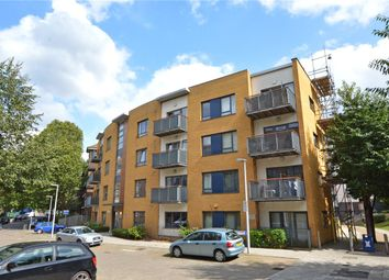 Thumbnail 2 bed flat for sale in Little Cottage Place, Greenwich, London