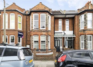Thumbnail 2 bed flat for sale in Elm Road, London