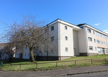 Thumbnail 2 bed flat to rent in Glenmuir Drive, Glasgow