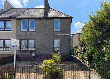 2 bed flat for sale in Wotherspoon Crescent, Armadale EH48