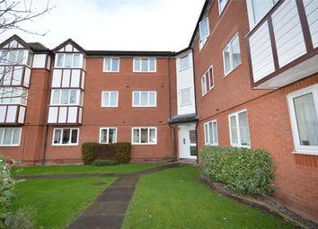 Thumbnail 2 bed flat for sale in Portland Gate, Port Sunlight, Merseyside