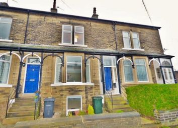 Thumbnail 5 bedroom terraced house for sale in Crofton Road, Bradford