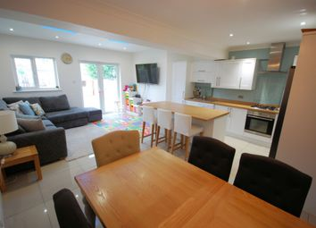 Thumbnail 3 bed end terrace house for sale in Harvey Road, London Colney