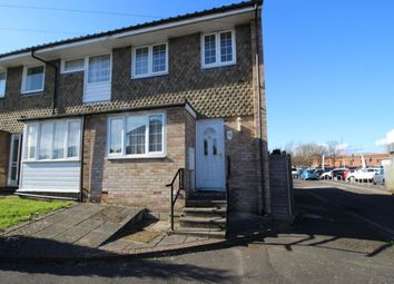 Thumbnail 4 bed property to rent in Ivy Crescent, Bognor Regis