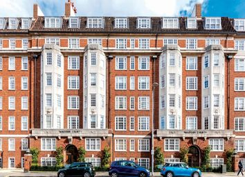 Thumbnail 3 bed flat for sale in Flat 7 Malvern Court, Onslow Square, South Kensington