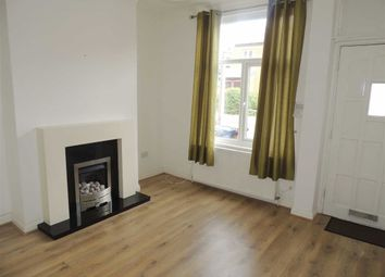 Thumbnail 2 bed terraced house to rent in Florist Street, Shaw Heath, Stockport