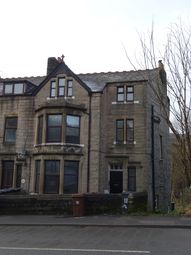 2 bed flat to rent in Fairfield Road, Buxton SK17