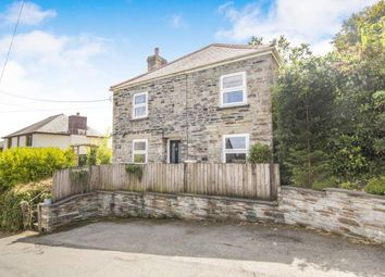 Thumbnail 3 bed detached house for sale in St. Neot, Liskeard, Cornwall