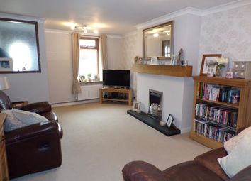 Thumbnail 2 bed terraced house for sale in Tre Ddafydd, Penygroes, Caernarfon