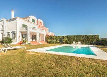 Thumbnail 4 bed villa for sale in C/ Barbesula, 49, 11311 Sotogrande P.N. De Guadiaro, Cádiz, Spain