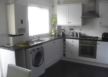 Thumbnail 2 bedroom semi-detached house to rent in Amy Close, Longford, Coventry
