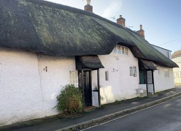 Thumbnail 1 bed cottage to rent in Chapel Hill, Groby, Leicester