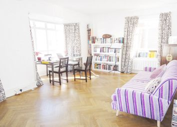 Thumbnail 2 bed flat to rent in Wesley Court, Weymouth Street, London