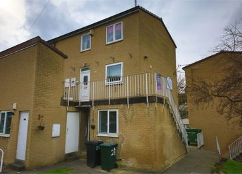 2 bed flat for sale in St Aidans Square, Bingley, West Yorkshire BD16