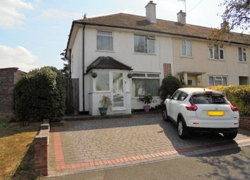 Thumbnail 3 bed semi-detached house to rent in Danbury Road, Shirley, Solihull