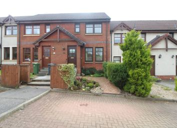 Thumbnail 2 bedroom terraced house for sale in Glen Sannox Drive, Glasgow