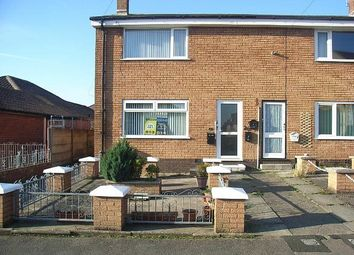 Thumbnail 1 bedroom flat for sale in Westbourne Court, Knott End On Sea