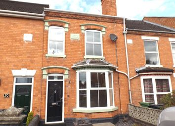 Thumbnail 2 bed terraced house to rent in Mcintyre Road, Worcester