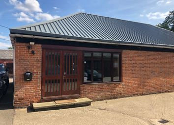 Thumbnail Office to let in Hatfield Regis Grange Farm, Hatfield Broad Oak, Bishop's Stortford
