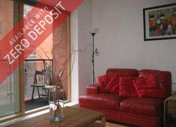 Thumbnail 3 bed flat to rent in Lockes Yard, Great Marlborough Street, Manchester