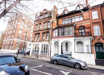 Thumbnail Studio to rent in Challoner Street, Barons Court