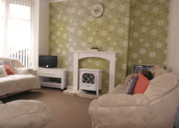 Thumbnail 3 bed property to rent in Belvoir Street, Hull