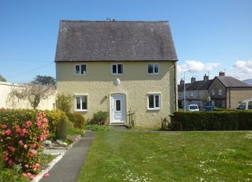 Thumbnail 3 bed end terrace house for sale in Maes Hyfryd, Beaumaris, Anglesey, North Wales