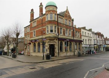 Thumbnail 2 bed flat for sale in William Street, Herne Bay