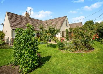 Thumbnail 5 bed bungalow for sale in Cross Roads, Bourton, Gillingham