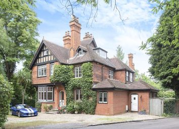 Camberley, Surrey GU15. 6 bed detached house