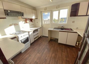 Thumbnail 2 bed flat for sale in Grange Lane North, Scunthorpe
