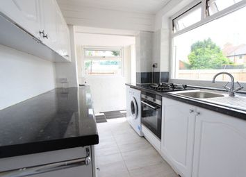 Thumbnail 2 bed maisonette to rent in Dorset Road, Mitcham
